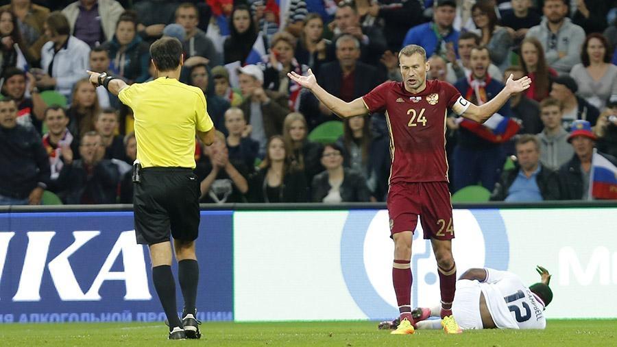 Трое игроков ЦСКА из-за травм не приедут в сборную России, Ткачук и Панченко — в обновленном списке