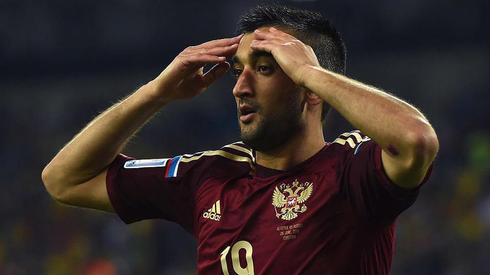 Бернд Шторк: «Матч с Венгрией станет хорошей проверкой для сборной России перед Кубком Конфедераций»