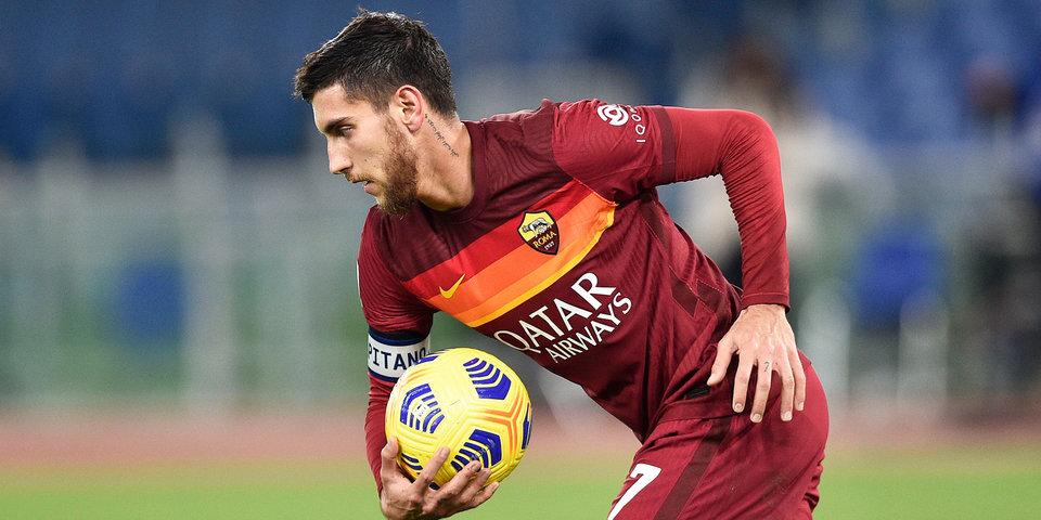 «Рома» предлагает Пеллегрини 4 миллиона евро в год по новому контракту