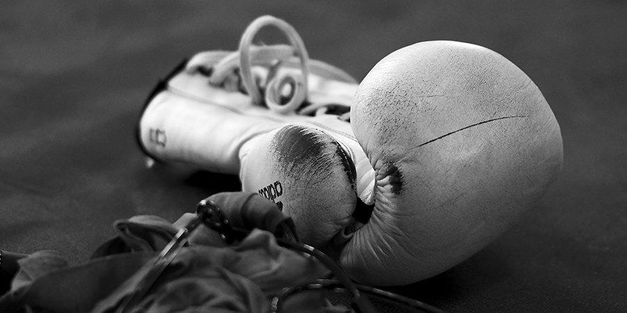 Двукратный чемпион по FCF MMA Хадзиев погиб в драке