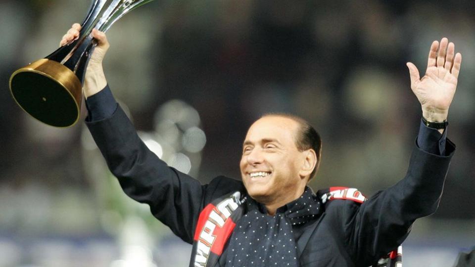 Владелец «Нью-Йорк Космос» может приобрести «Милан»