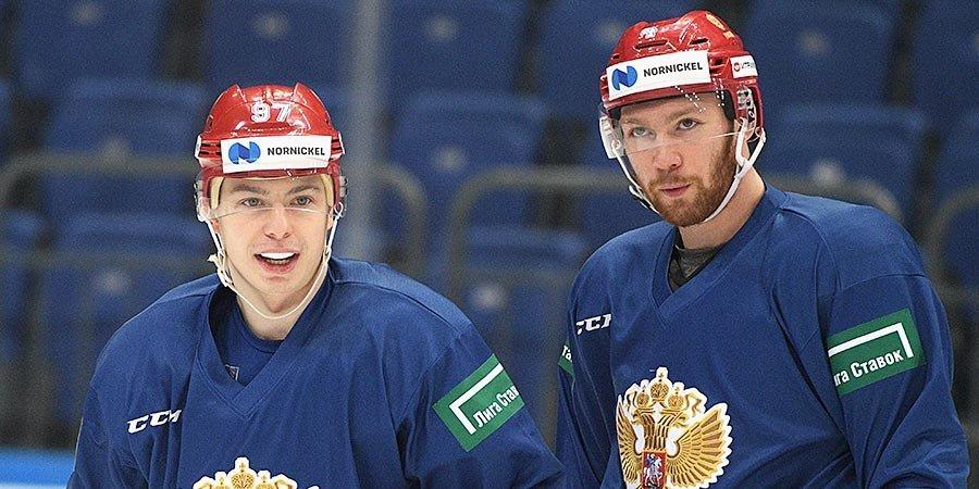 Задача – выжить! 14 российских игроков, улетевших на штурм НХЛ