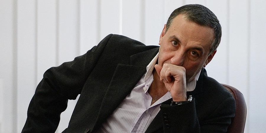 Хозяин матча «Спартак» — ЦСКА был определен со второй попытки