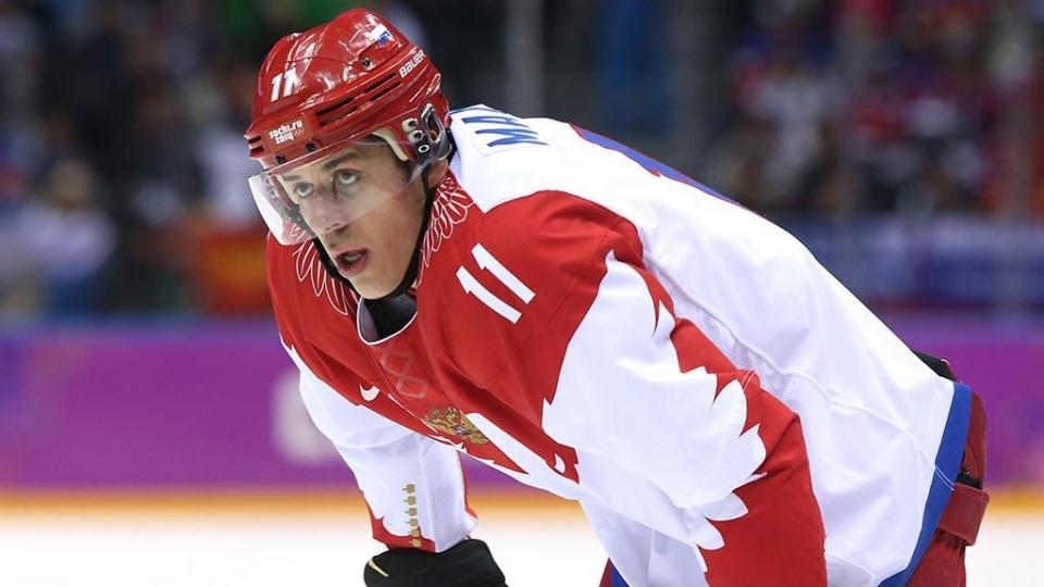 Агент Малкина верит, что игроки из НХЛ поедут на Олимпиаду-2018