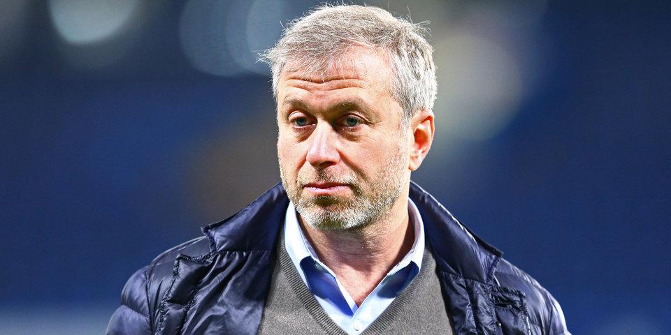 Роман Абрамович не хочет продавать «Челси». А придется