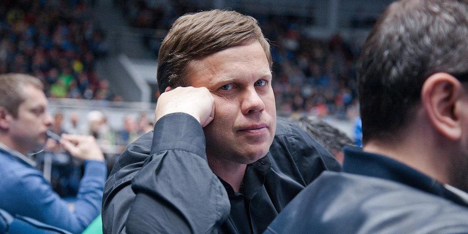 Владислав Радимов: «У сборной наконец-то появился лидер»