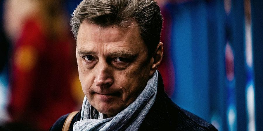 Известный российский фигурист и тренер Васильев заразился коронавирусом