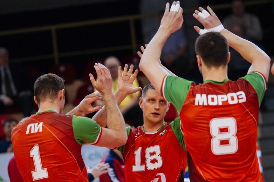 «Локомотив» добыл волевую победу во Франции