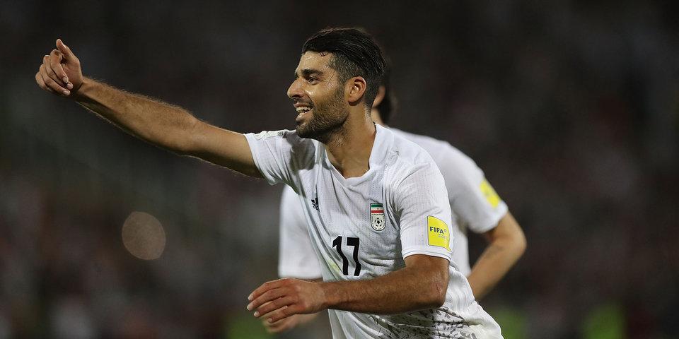 Глава Федерации футбола Ирана: «Мы не темная лошадка, мы белая лошадка»