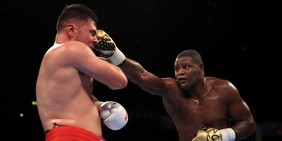 WBC наложил на Ортиса штраф и заставил боксера платить за допинг-тесты