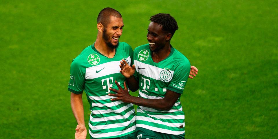 «Ференцварош» и «Маккаби» вышли в плей-офф квалификации Лиги чемпионов