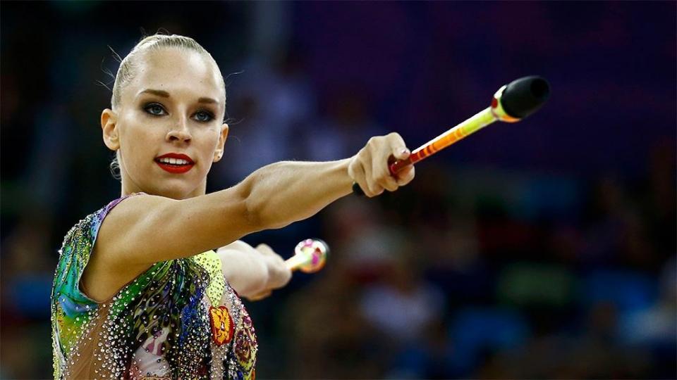 19-летняя Кудрявцева решила завершить спортивную карьеру