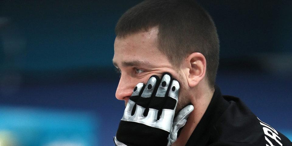 CAS опубликовал новые детали дела Крушельницкого, оставив за атлетом право доказывать свою невиновность