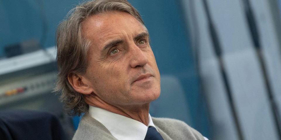 «ПСЖ» и «Манчестер Юнайтед» заинтересованы в услугах Манчини