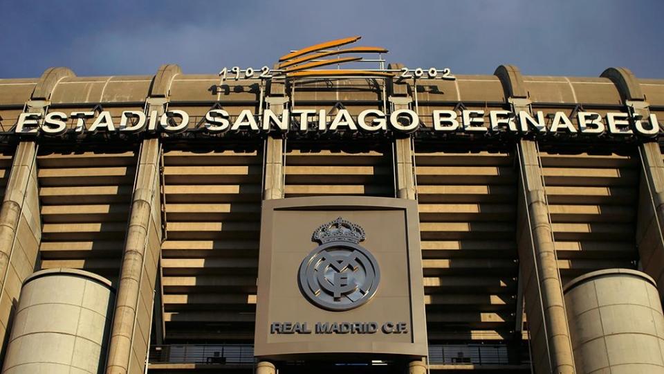 «Реал» договорился о трансфере аргентинского игрока