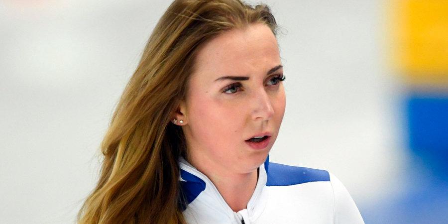 Елизавета Казелина: «Меня не пускали на старт. Медалью Россия обязана Польше»