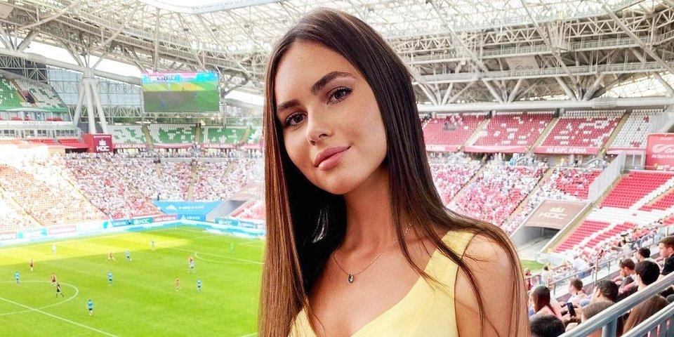 «Легендарная история!» «Мисс Казань» рассказала, как стала ведущей «Матч ТВ»