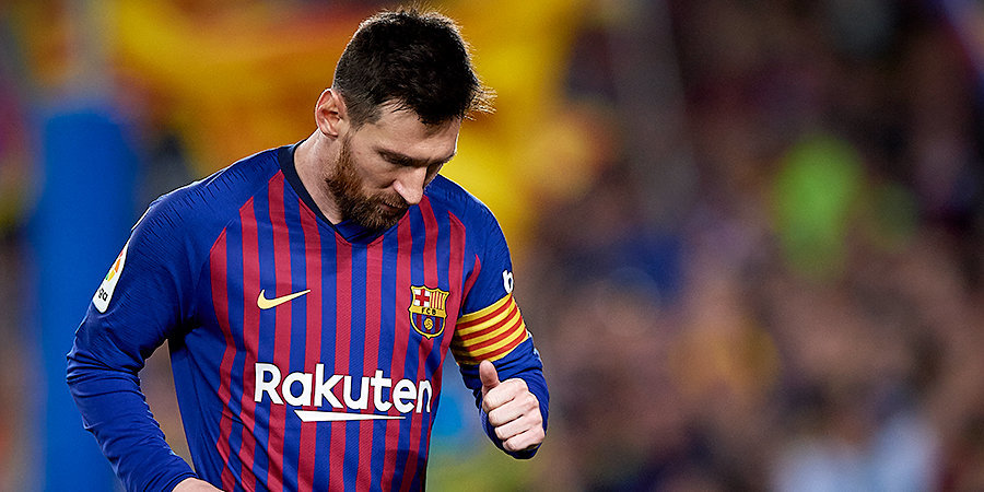 «Барселона» опровергла напряженность с Месси из-за интервью футболиста по вопросу трансфера Неймара