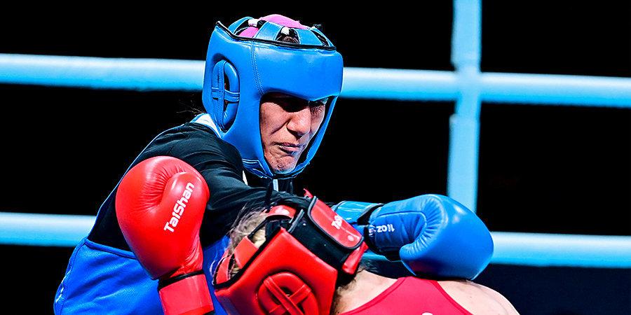 Россиянка Магомедалиева стала бронзовой медалисткой Олимпиады в Токио