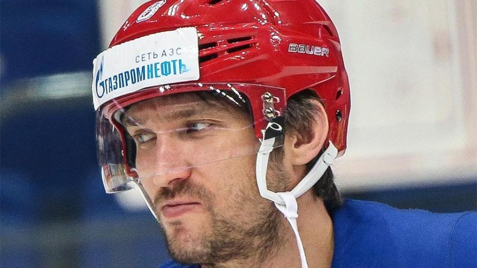 НХЛ официально отказалась от ОИ-2018