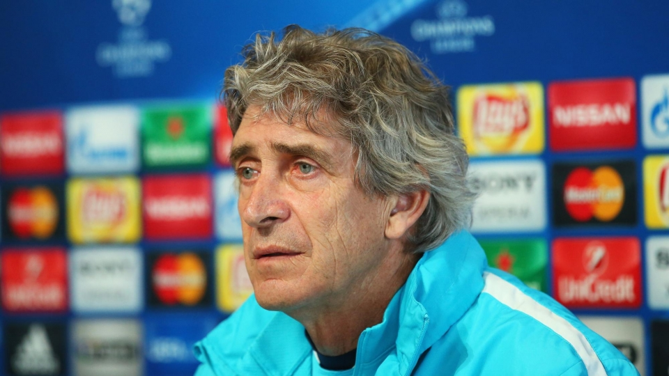 Мануэль Пеллегрини: «Мы не позволили «Арсеналу» создать ни одного момента, несмотря на уровень их игроков»