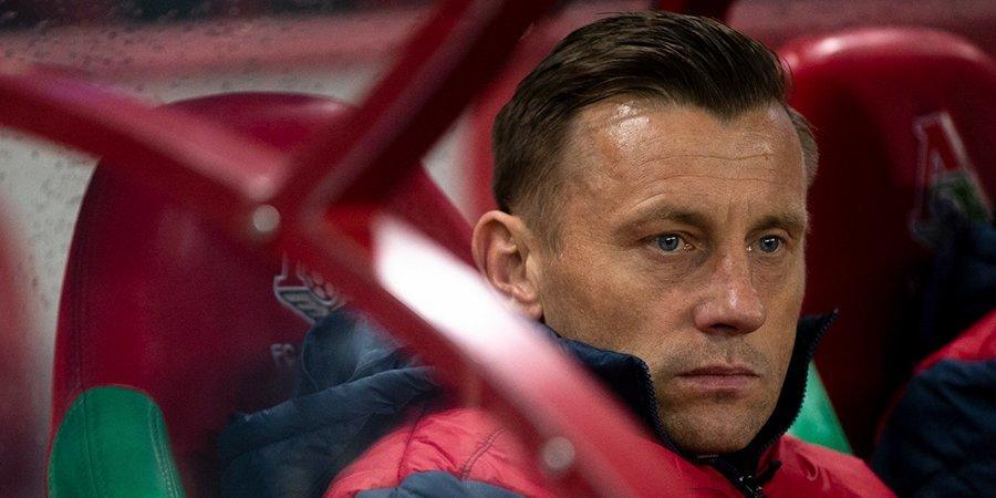Дмитрий Губерниев: «Приглашение Олича в ЦСКА — это ошибка. Думаю, его скоро выгонят»