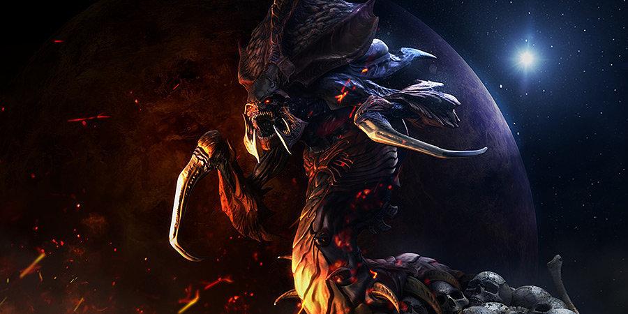 Компьютерные клубы, Корея и проблемы с балансом. История киберспортивного StarCraft
