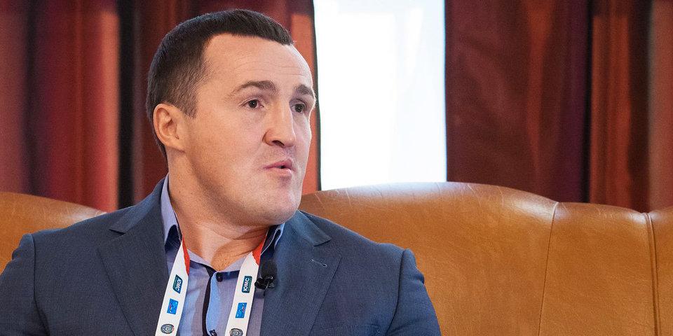 Рябинский не подтвердил кандидатуру Алтынкая на бой с Лебедевым