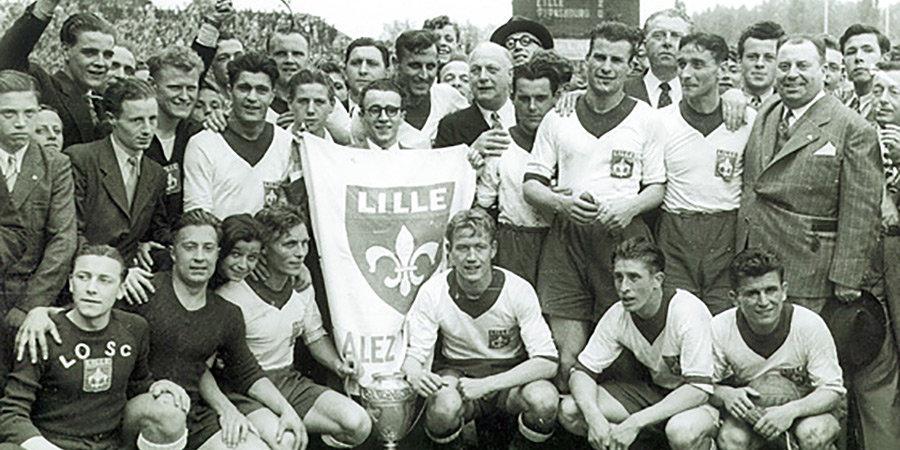 Рестарт. Как французский футбол возвращался после Второй мировой