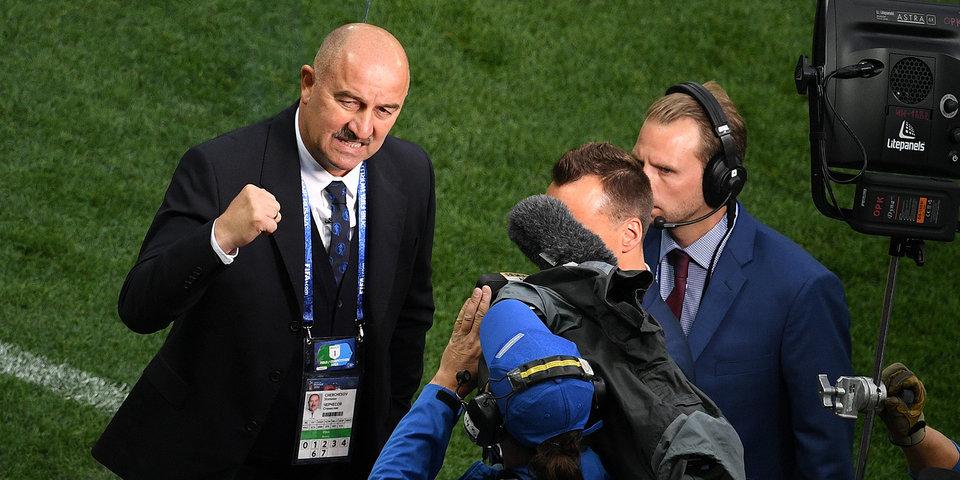 Немецкий журнал Spiegel извинился перед сборной России