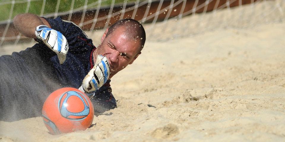 Александр Филимонов — о победе России в финале пляжного ЧМ: «Все завершилось так, как и должно было быть»