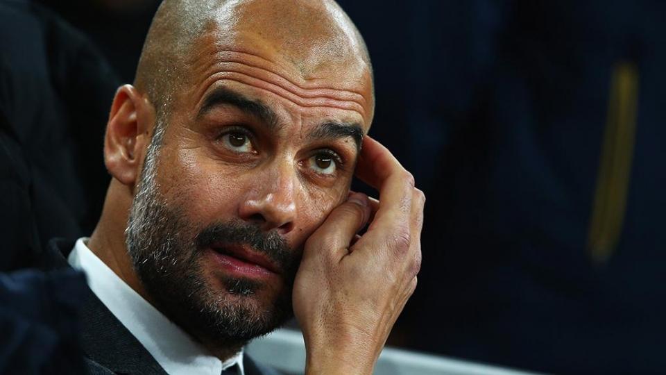 Гвардиола станет самым высокооплачиваемым тренером мира