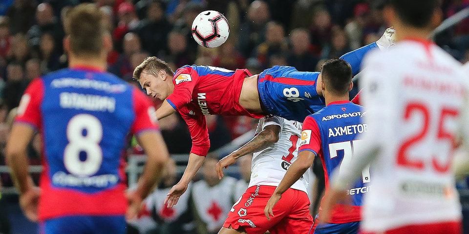 Немецкое класико, дерби Москвы, «Барса» — «Атлетико», и это не все. 6 матчей выходных, после которых потребуется отдых