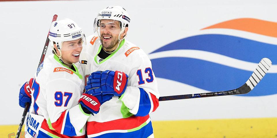 «Хотим, чтобы СКА всегда играл в Цюрихе». Что говорят в Швейцарии о КХЛ World Games