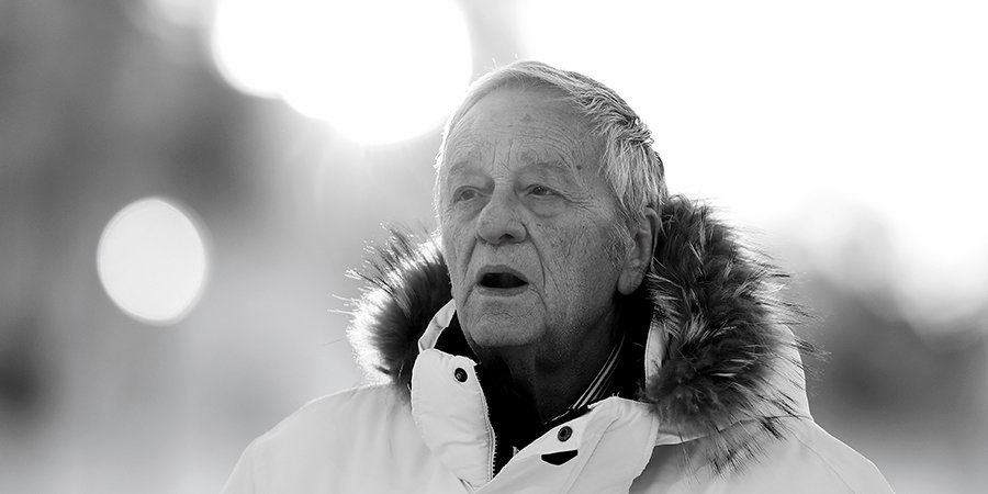 Умер экс-президент FIS Джанфранко Каспер