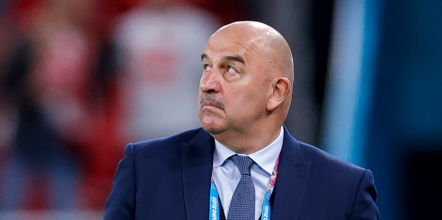 Олег Саленко: «Как я понимаю, карьера Черчесова в сборной закончилась, нужно снова звать иностранца»