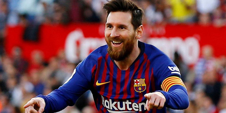 СМИ: Месси хочет видеть Неймара в «Барселоне»
