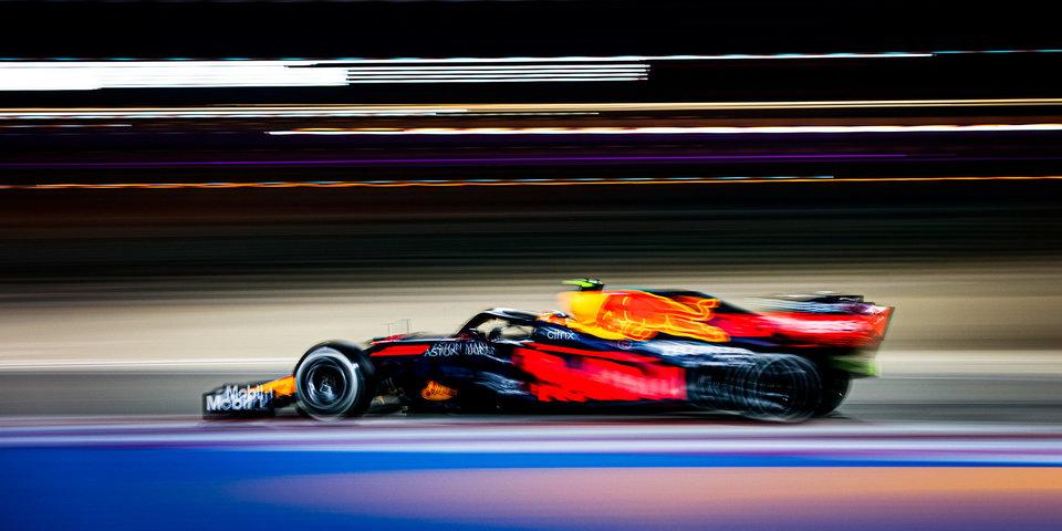 Официально: Сингапур не примет этап «Формулы-1» в 2021 году