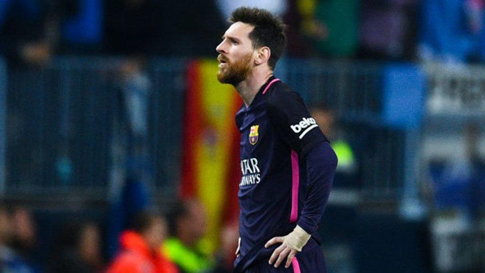 «Барселона» и Месси согласовали условия нового контракта