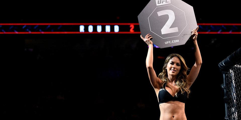 Акции UFC размещены на фондовой бирже