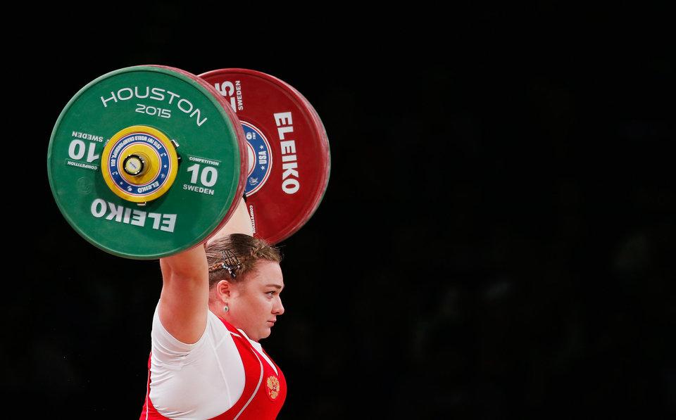 Президент Федерации тяжелой атлетики: «После всех изменений два золота – просто потрясающий результат»