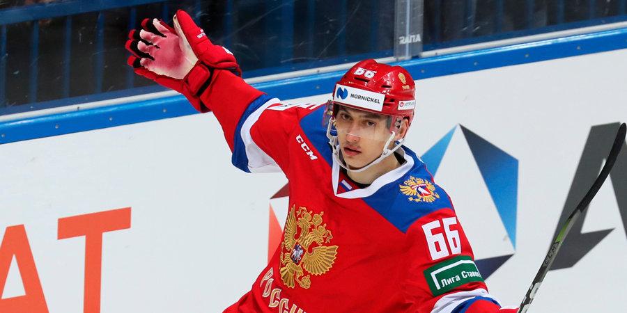 Председатель совета директоров «Авангарда»: «Хоккейный путь Михеева — настоящий пример для молодых хоккеистов»