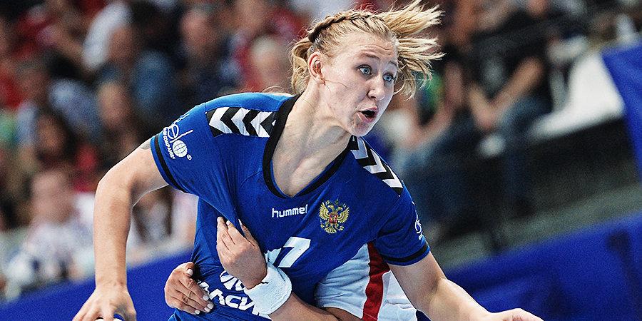 Ярослава Фролова: «Тренер-женщина — это что-то из области фантастики для сборной России»