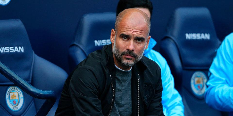 Гвардиола рассказал, при каком условии «Манчестер Сити» будет бороться за чемпионство в АПЛ