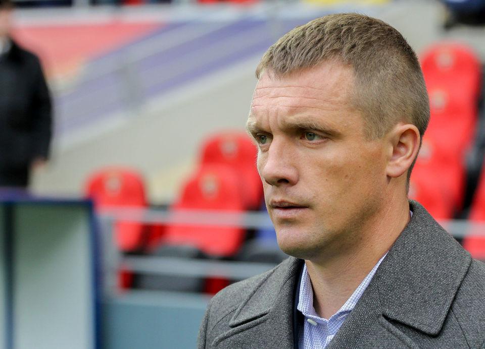 Агент: «Интерес к Стоцкому у Гончаренко точно был»