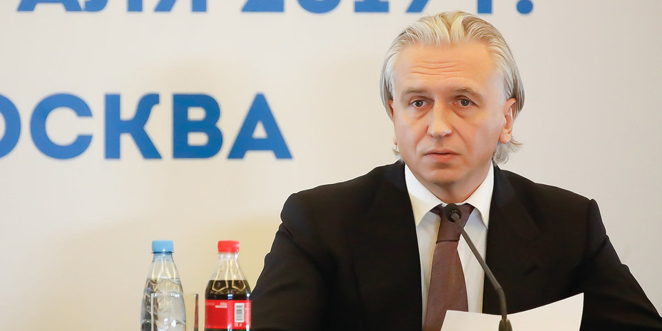 Александр Дюков: «РФС считает необходимым придерживаться мировых тенденций в борьбе с допингом»
