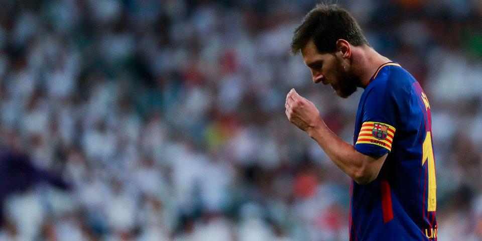 Президент «Барселоны»: «Месси» изменился, став капитаном команды»