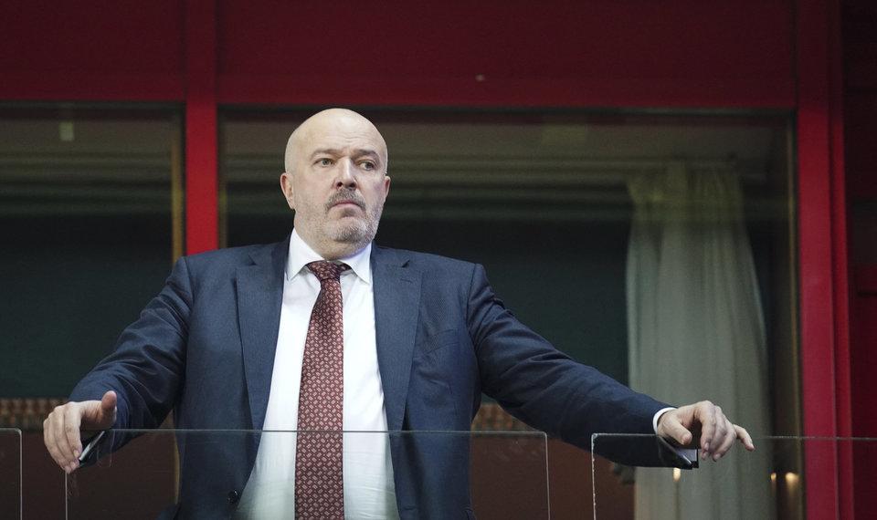 Комитет по этике РФС рассмотрит неприличный жест Кикнадзе и высказывание Карпина