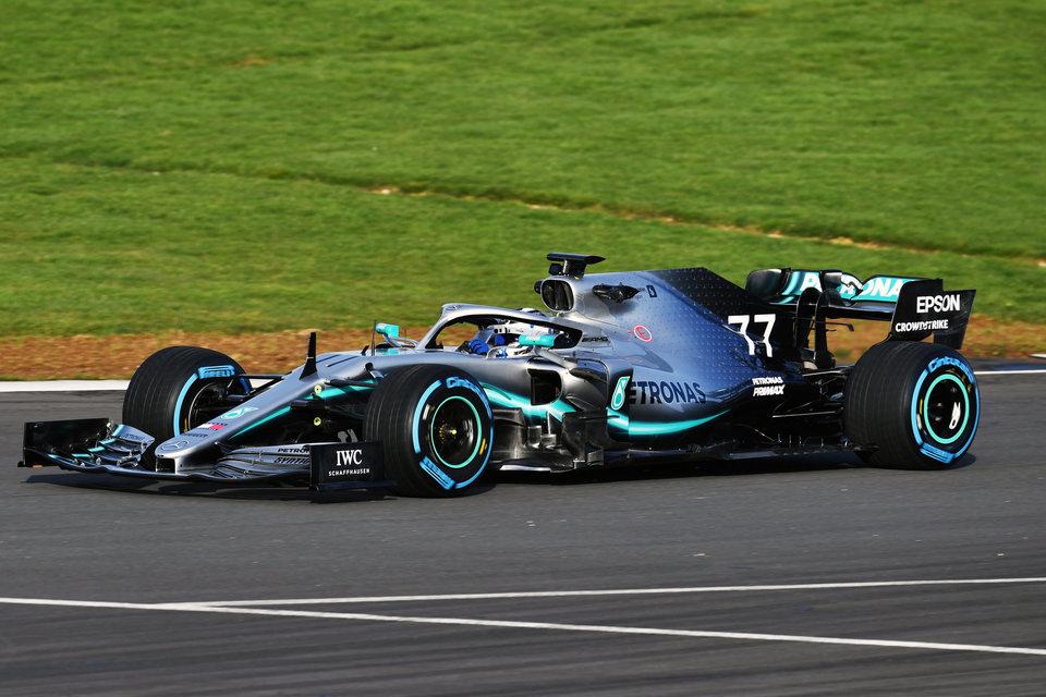 «Мерседес» может покинуть «Формулу-1»