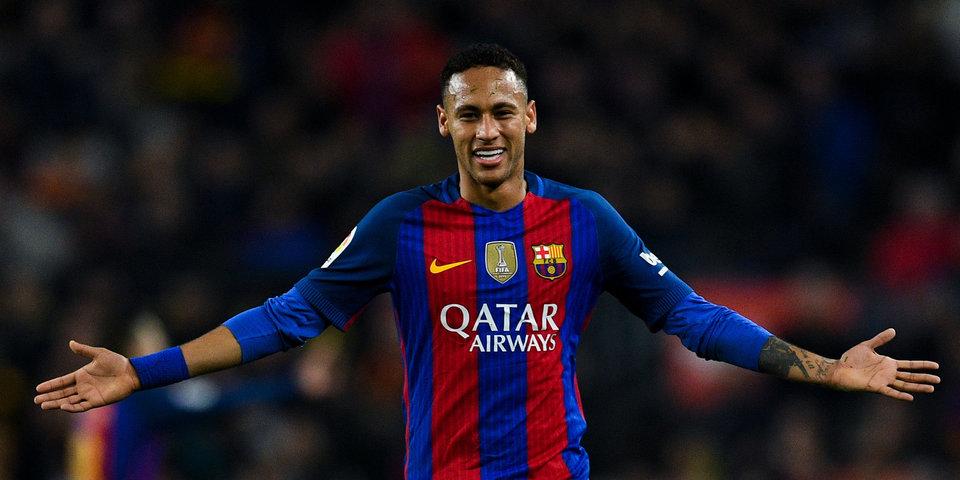 «До сих пор люблю этот клуб». Неймар назвал причину ухода из «Барселоны»